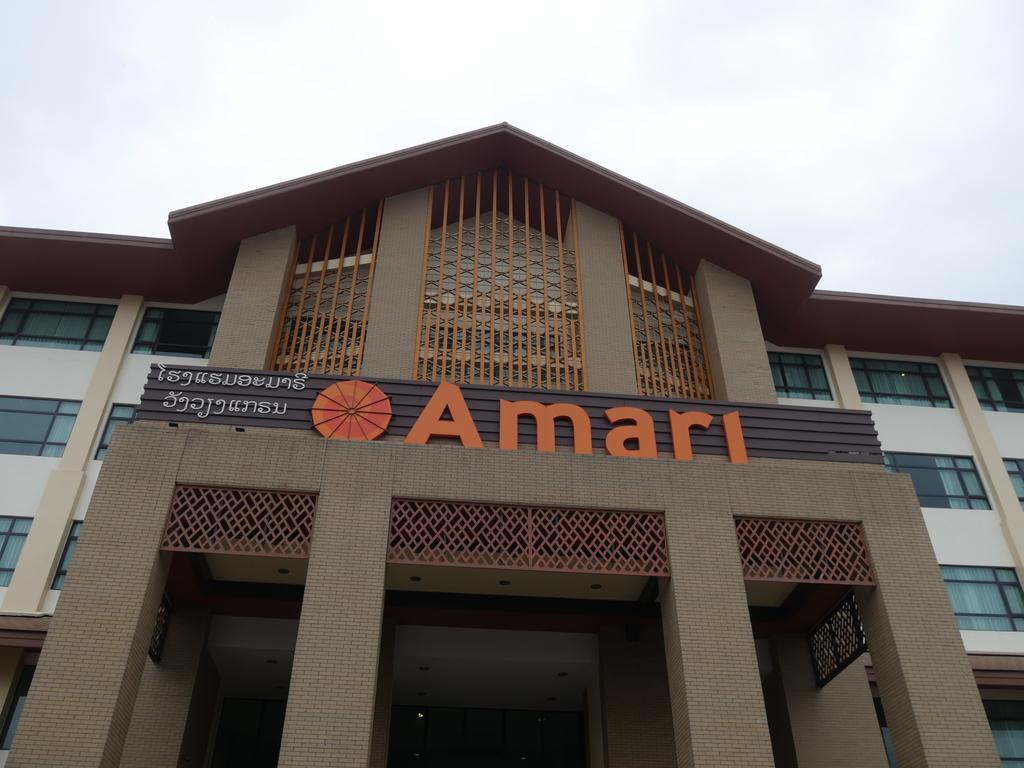 Amari Vang Vieng **** in Vang Vieng