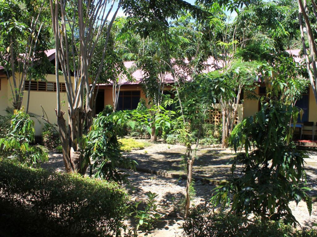 Pondok SVD Hotel ** in Riung