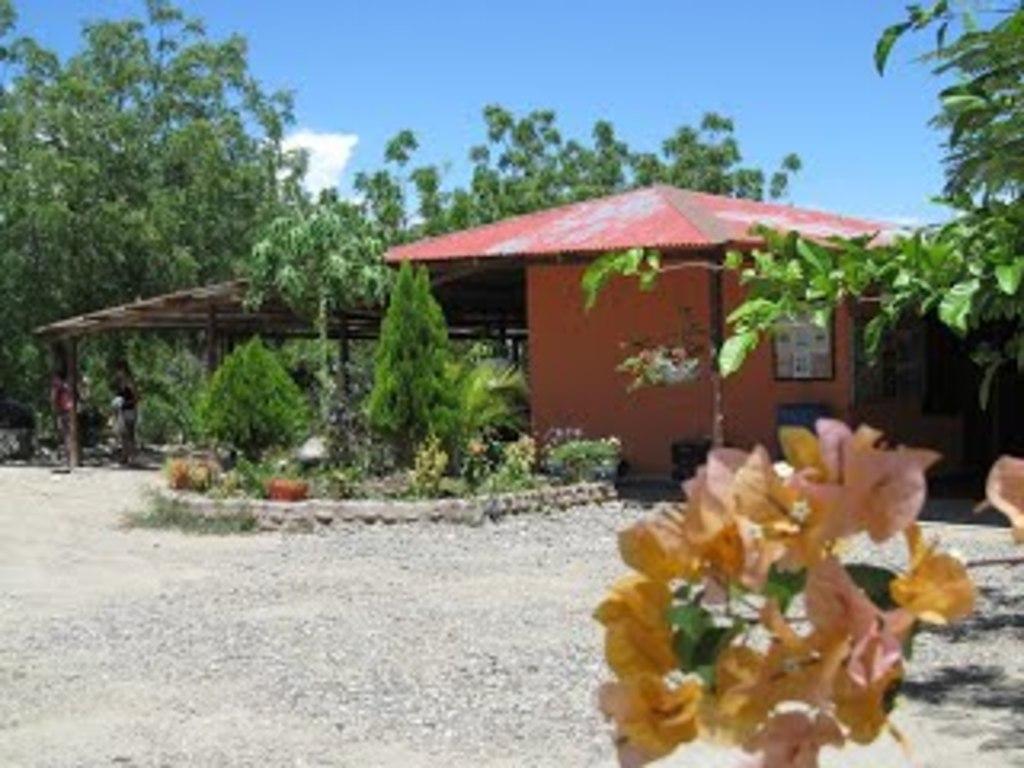 Posadas Tourísticas  ** in Desierto de Tatacoa, Huila