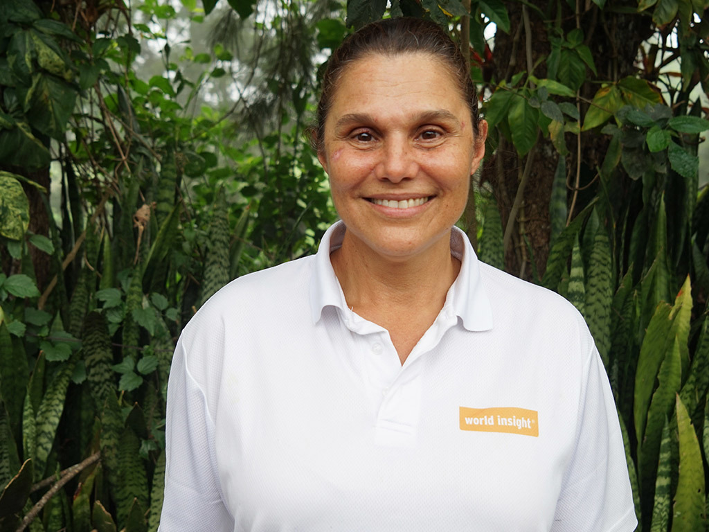 Carla Maria de Abate