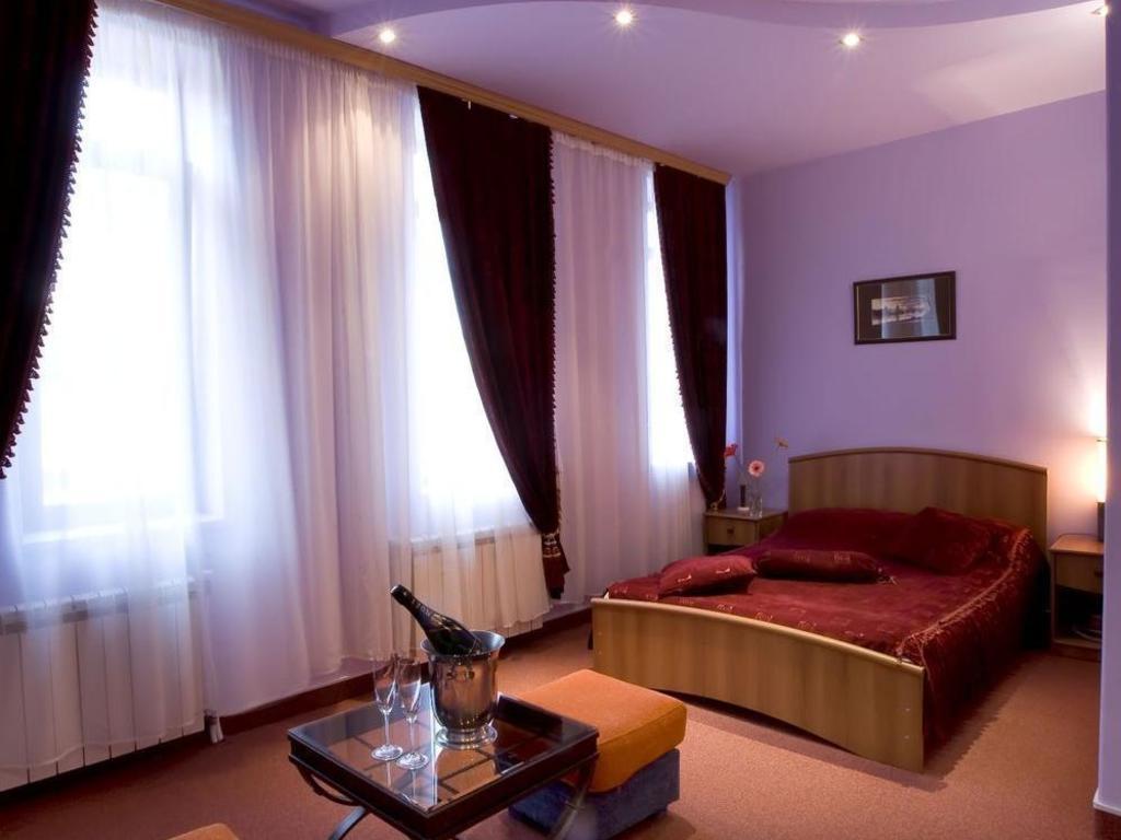 Best Western Bohemian Resort *** in Sevan