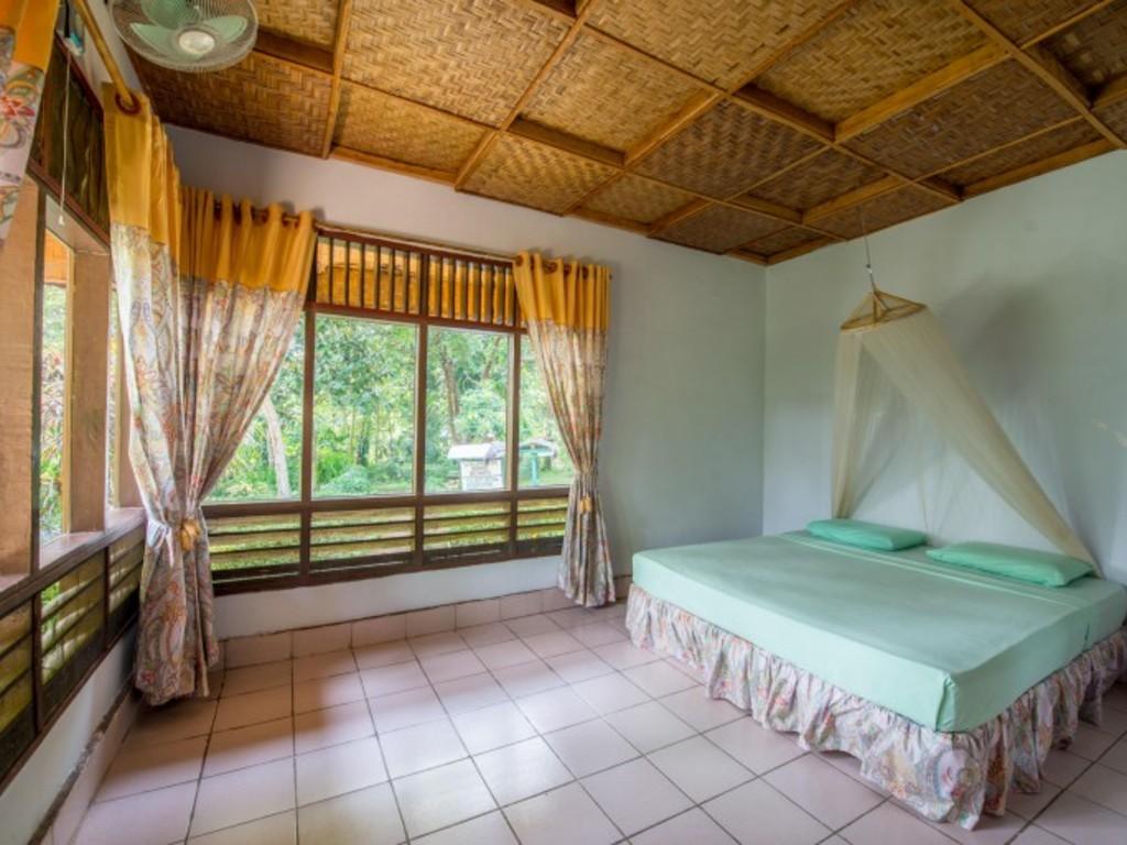 Bukit Lawang Cottage ** in Bukit Lawang