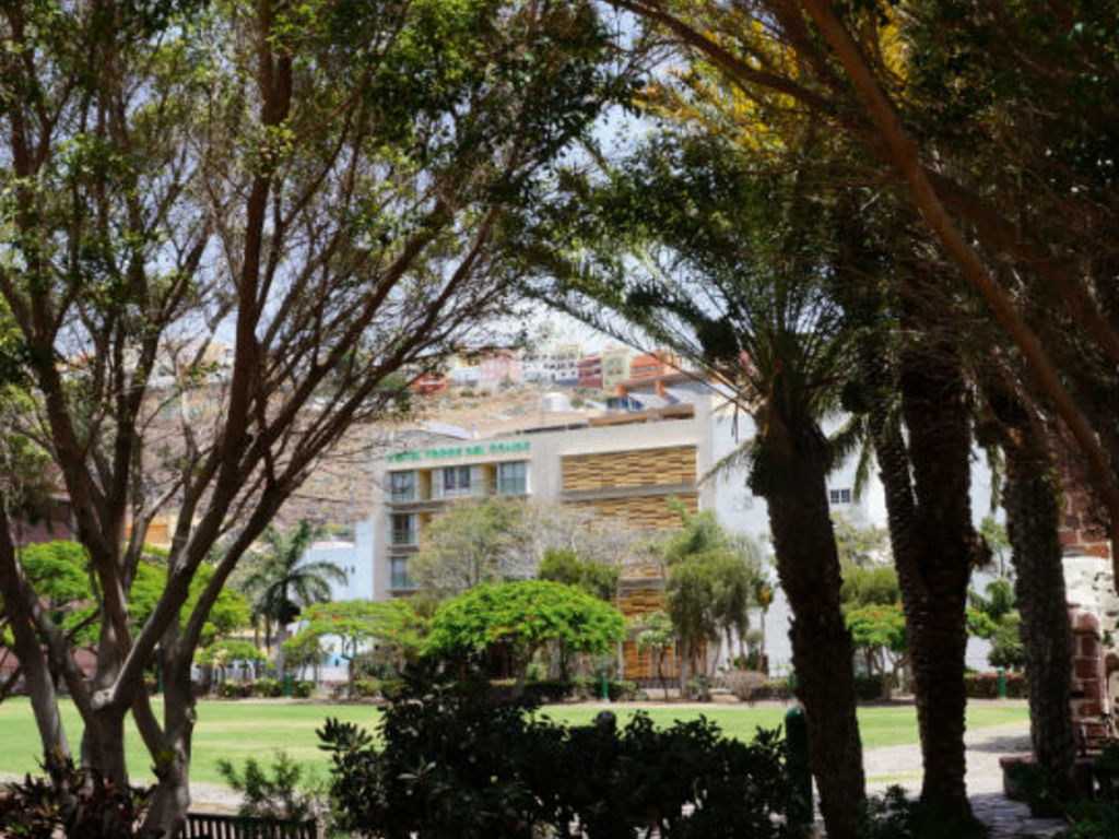 Torre del Conde *** in San Sebastián de La Gomera