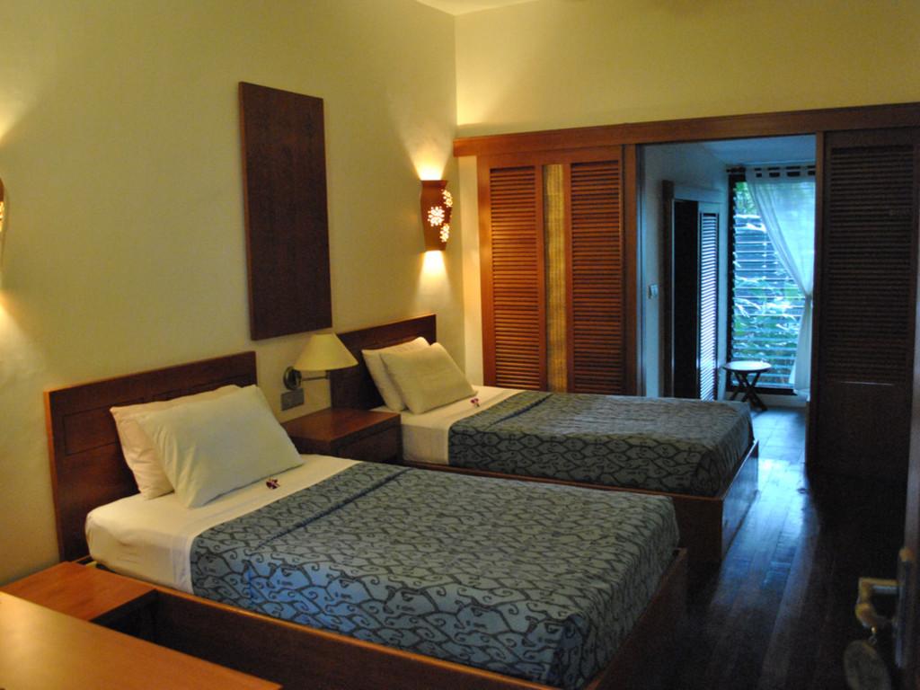 Sukau Rainforest Lodge ***(*) in Kinabatangan