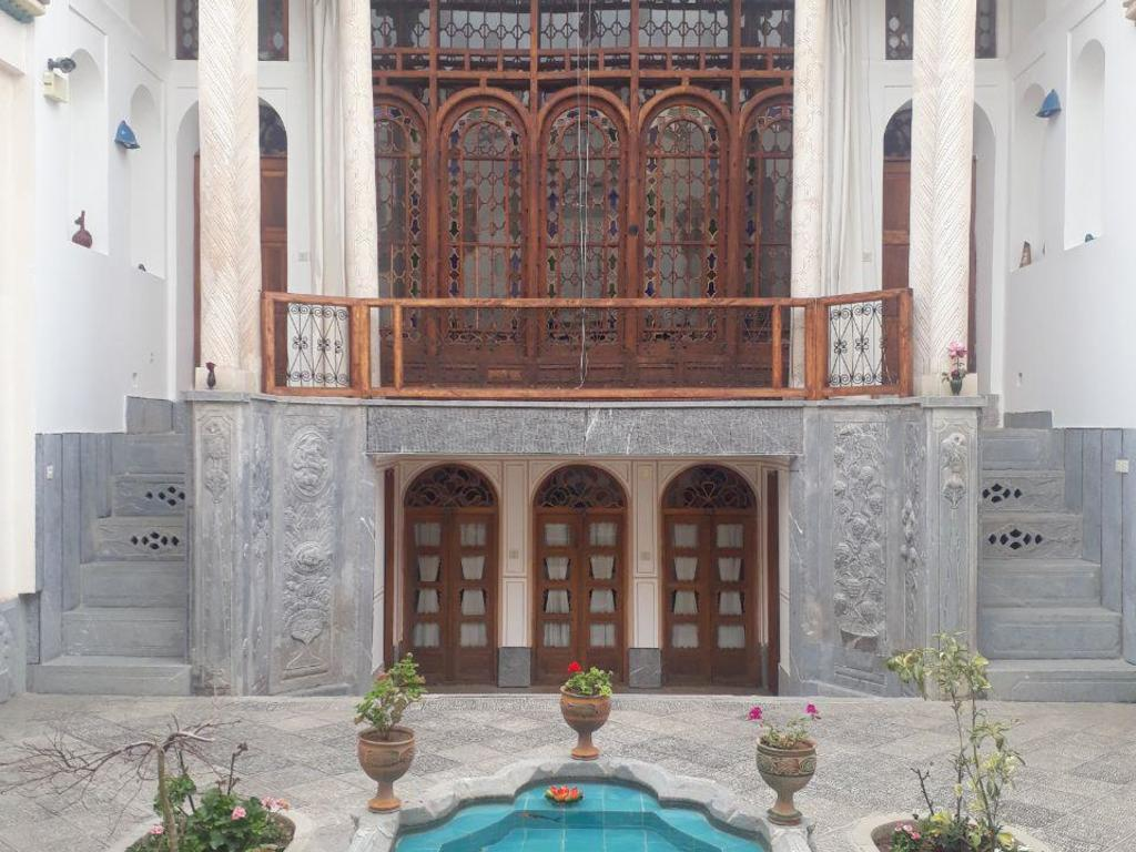 Iravani  ***** in Isfahan