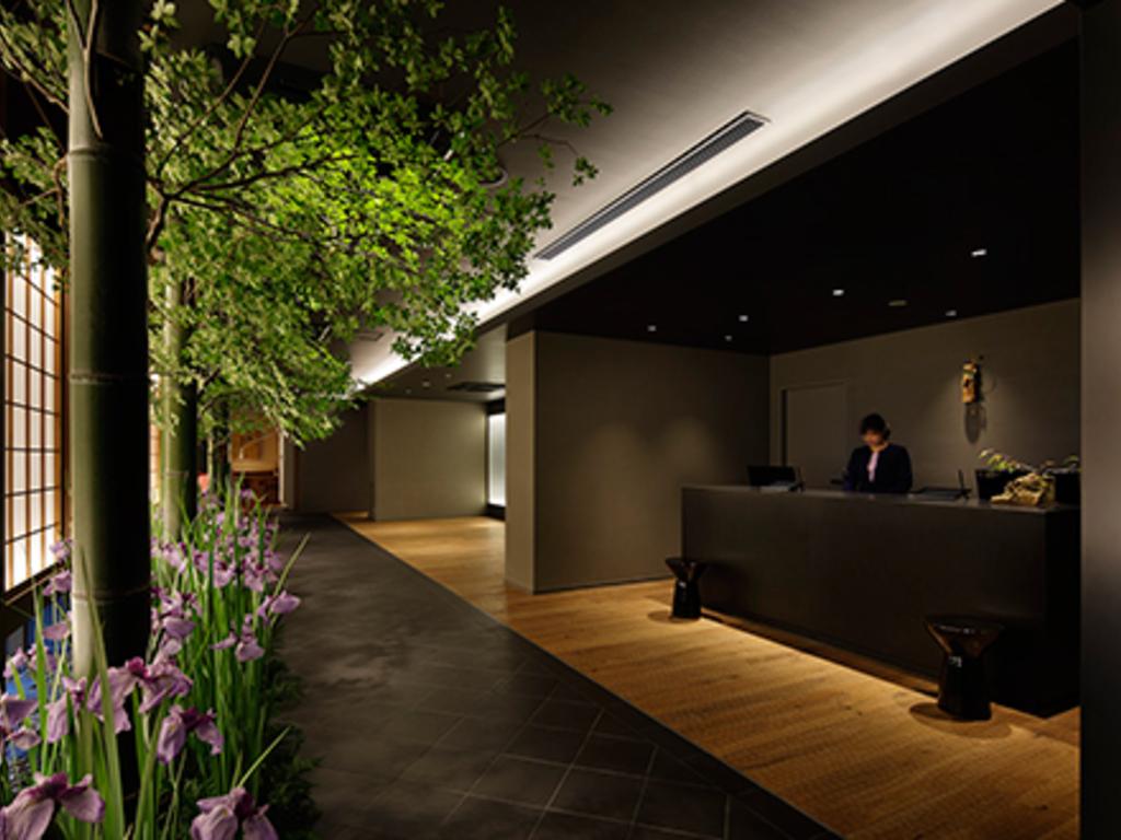 Hotel Resol Kyoto Kawaramachi Sanjo***(*) in Kyoto