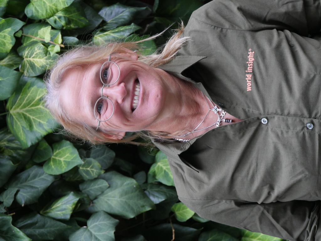 Karin Abele