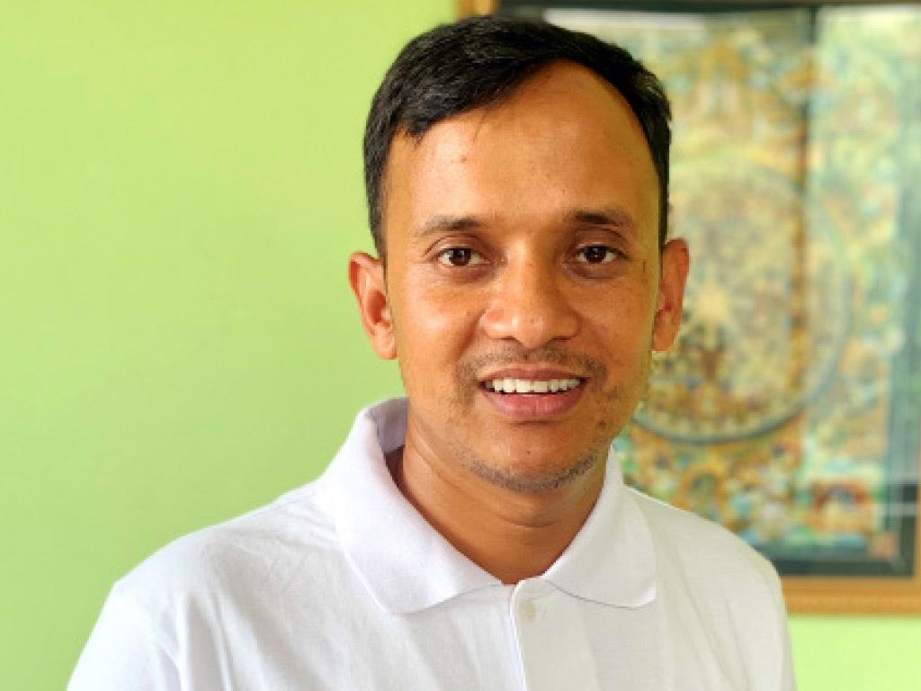 Sushil Kumar Kshatri