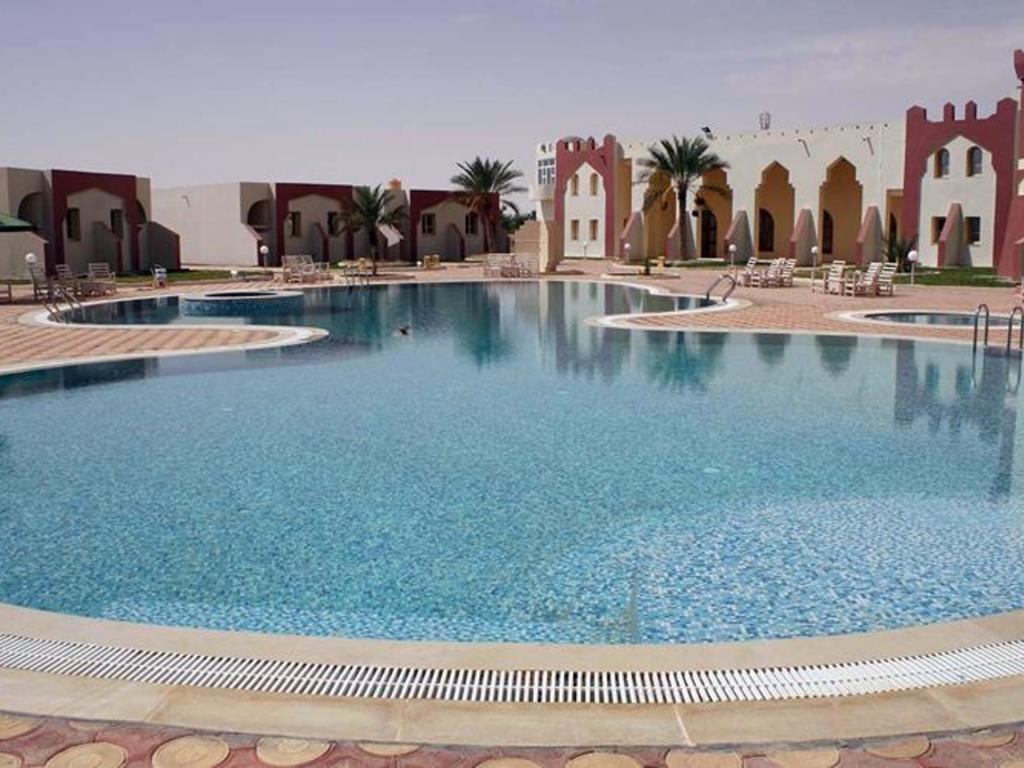 Hotel Offra Douz *** in Douz