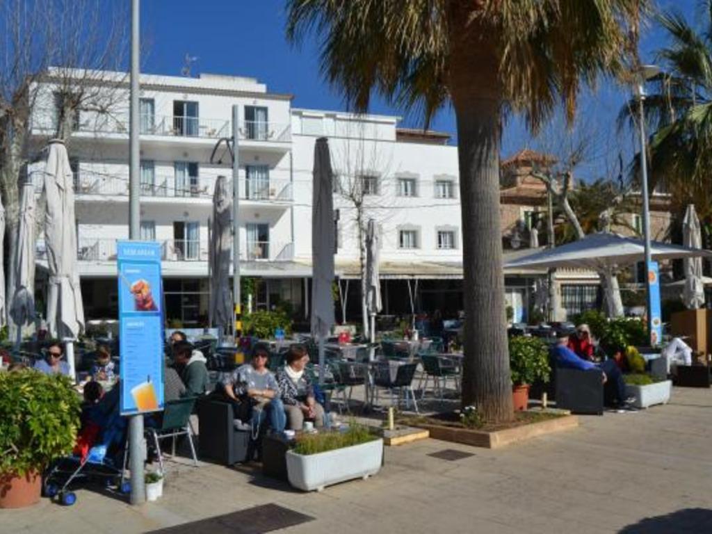 Hotel Miramar *** in Puerto de Soller