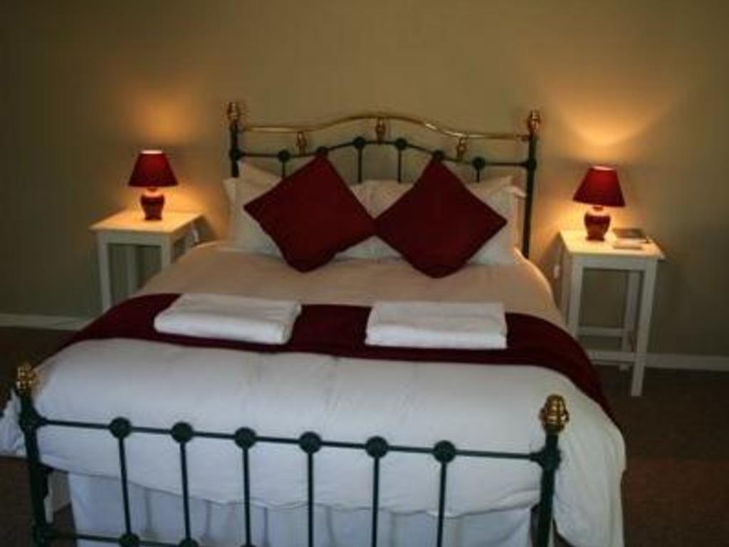 Karoopark Guest House *** in Graaff Reinet