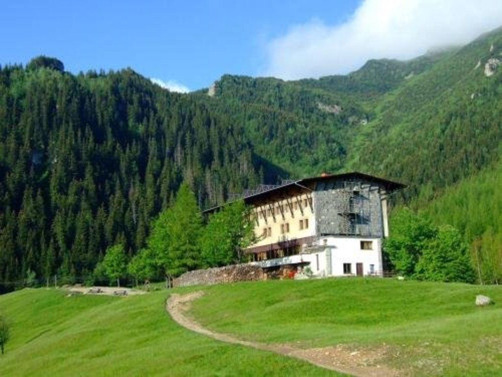 Kalatowki Mountain Chalet ** in im Tatra-Nationalpark