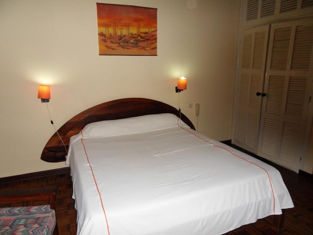 Hotel Le Colbert *** in Diego Suarez (Antsiranana)