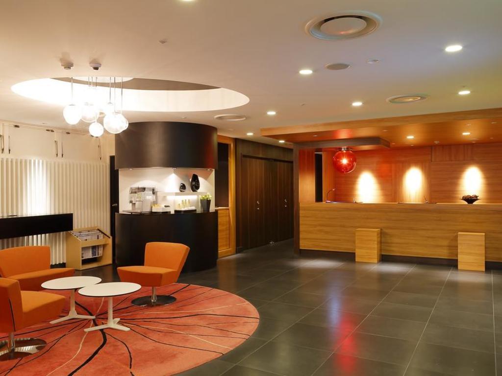 Hotel B Ikebukuro*** in Tokyo