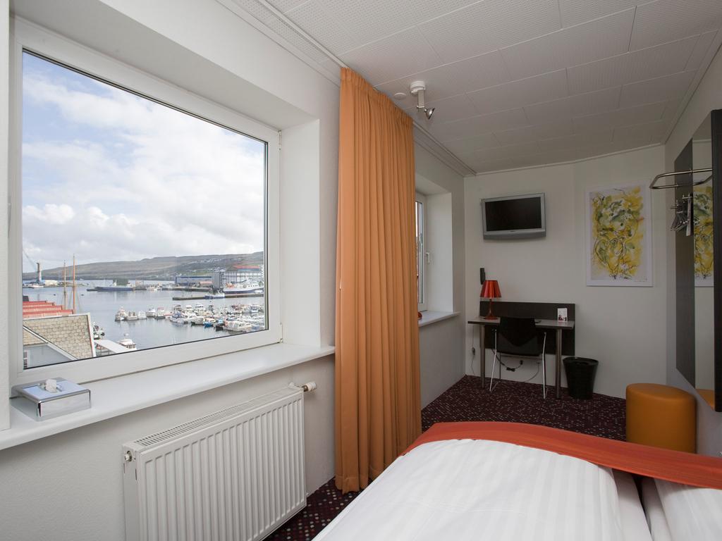Hotel Tórshavn *** in Tórshavn