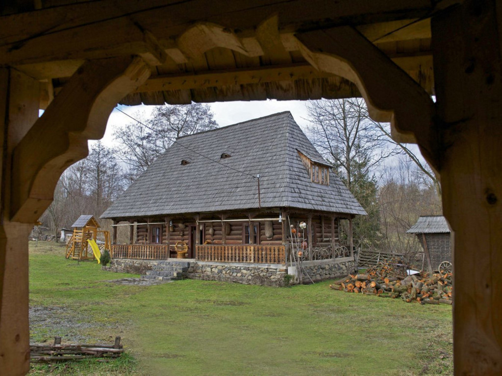 Gästehäuser in Breb