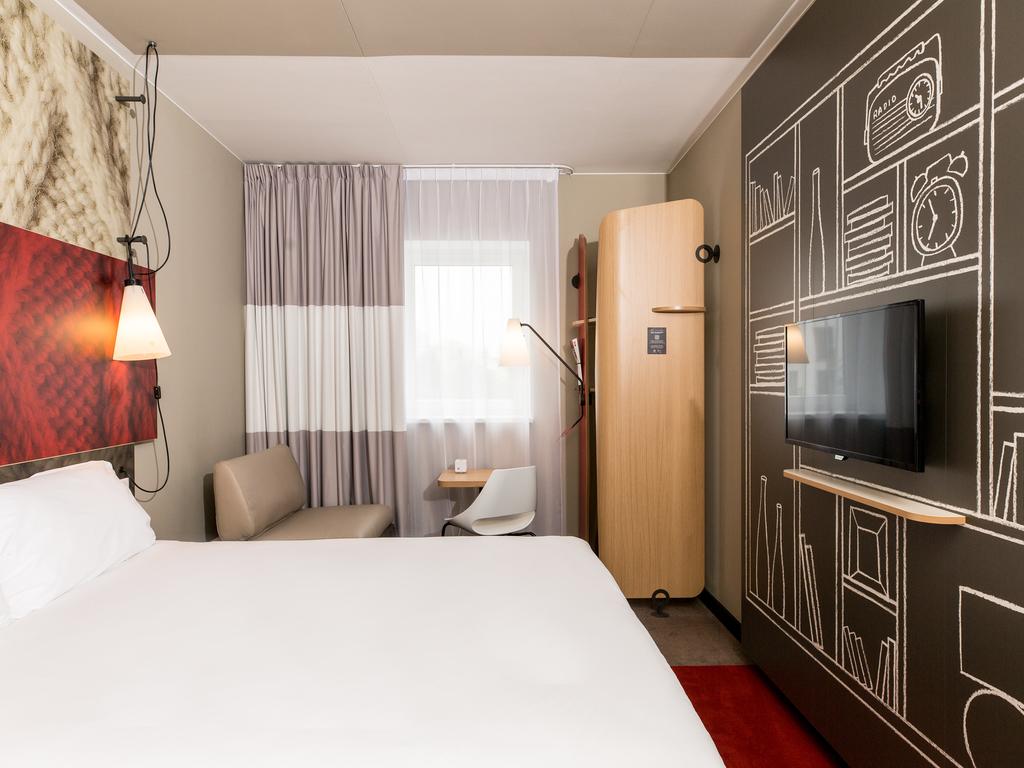 Hotel Ibis Vilnius Centre*** in Vilnius
