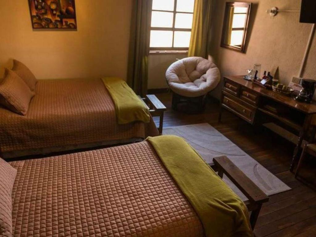 Hotel Modelo *** in Quetzaltenango