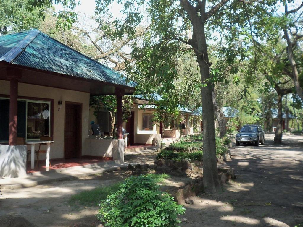 Hotel Shebelle ** in Hawassa