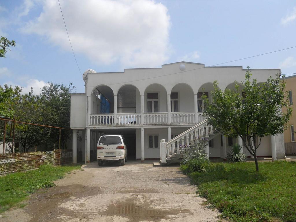 Gästehaus in Kutaissi