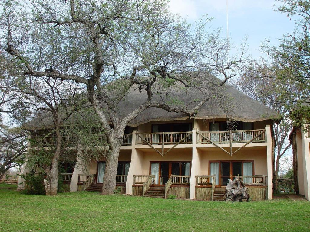Chobe Safari Lodge **** am Chobe-Nationalpark