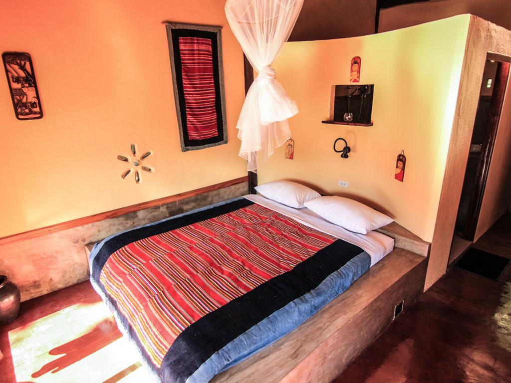 Mandala Ou Resort *** in Nong Khiaw