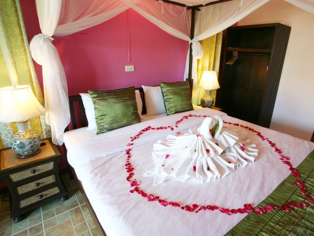 Hotel Le Charme   in Sukothai