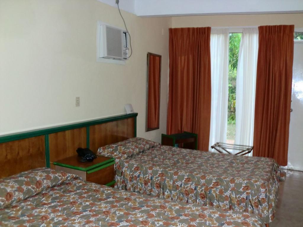 Hotel Villa Soroa ** in Soroa