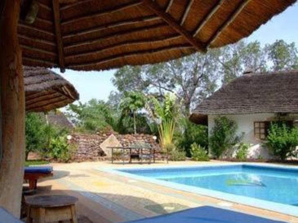 Campement le Bédik ** in Kédougou