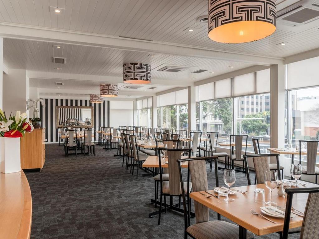 Bay Plaza Hotel *** in Wellington