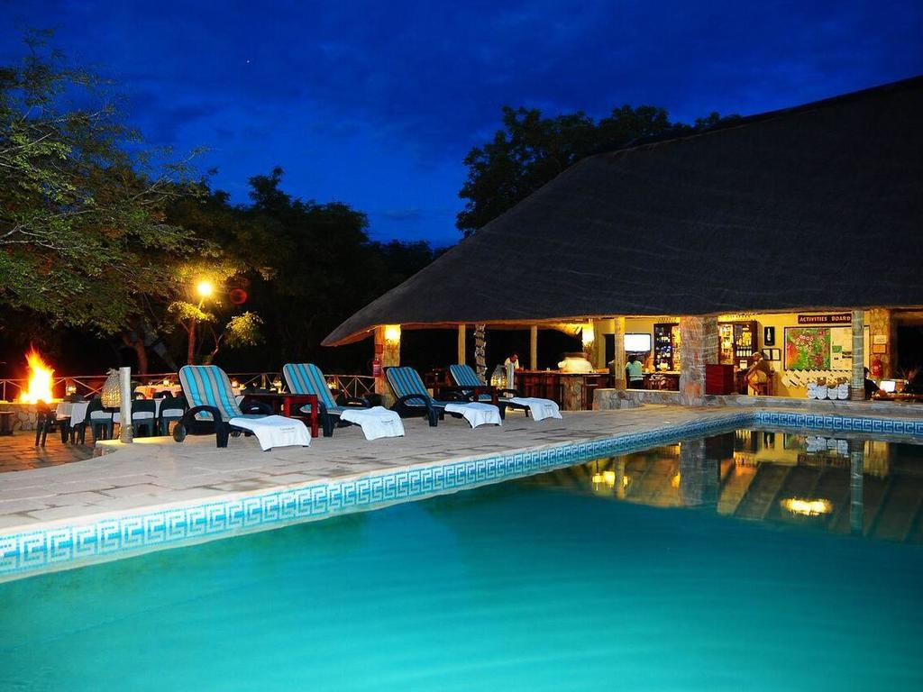 Timbavati Safari Lodge *** im Timbavati-Wildreservat