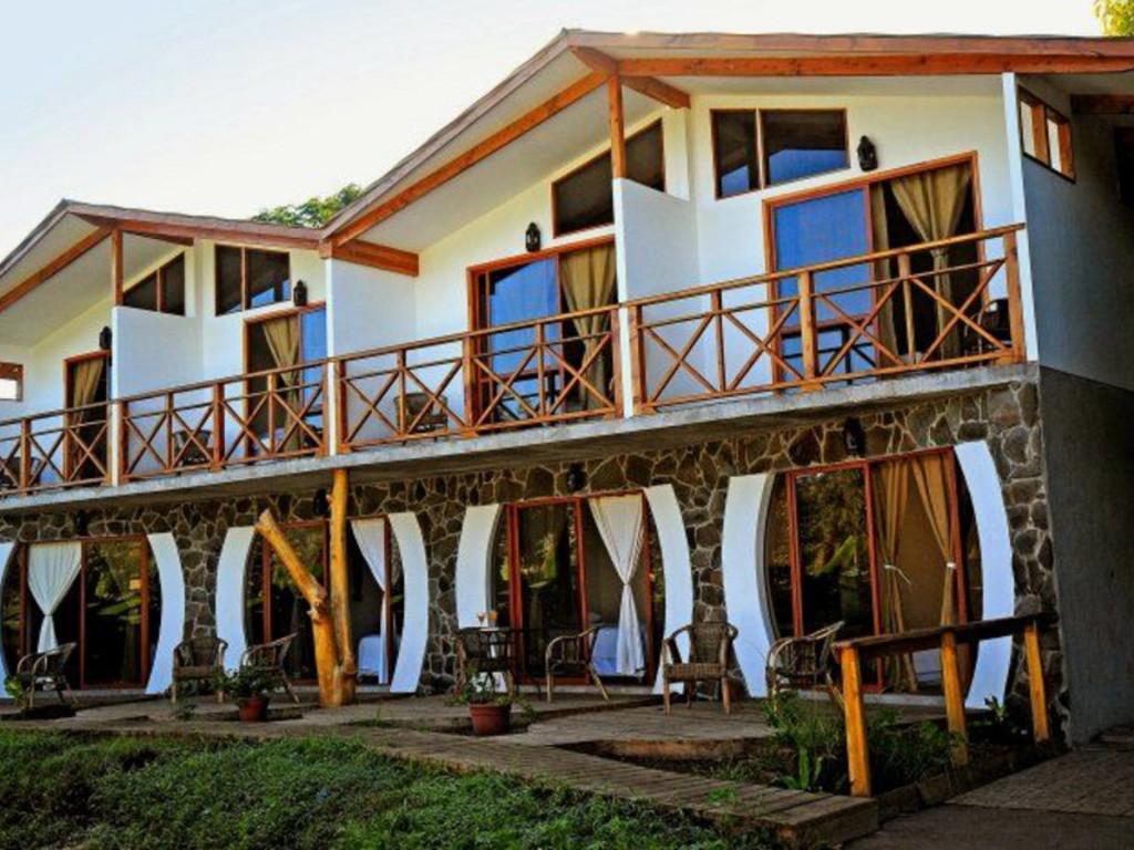 Hotel Tea Nui *** in Hanga Roa