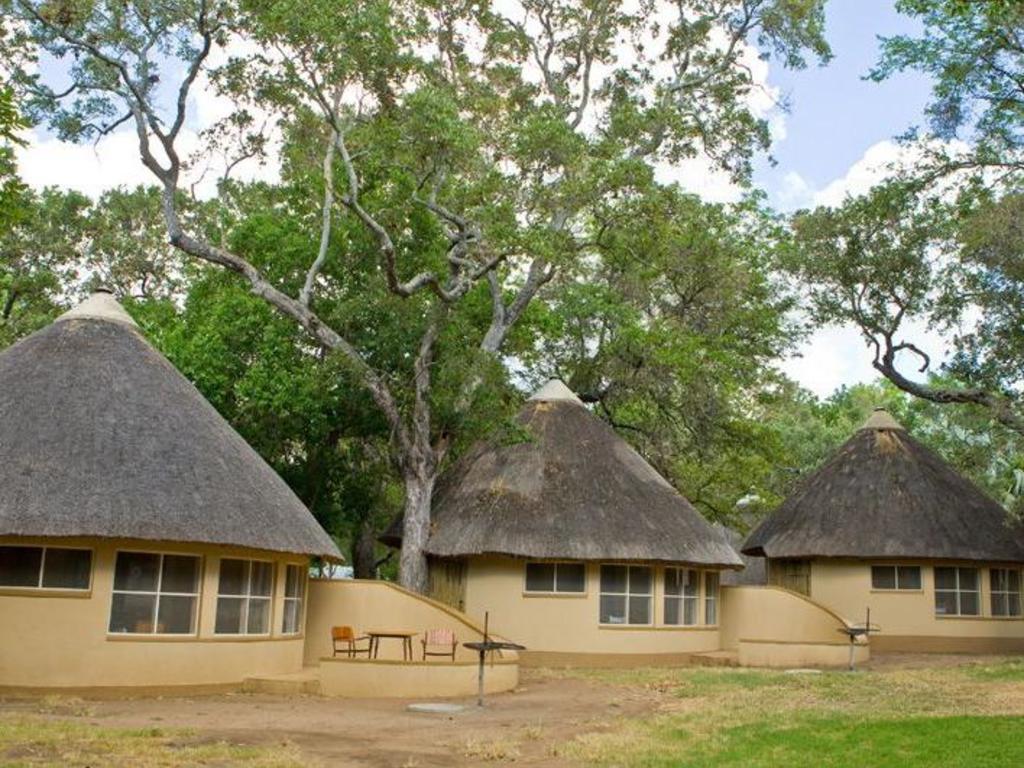 Letaba Rest Camp **(*) im Krüger-Nationalpark
