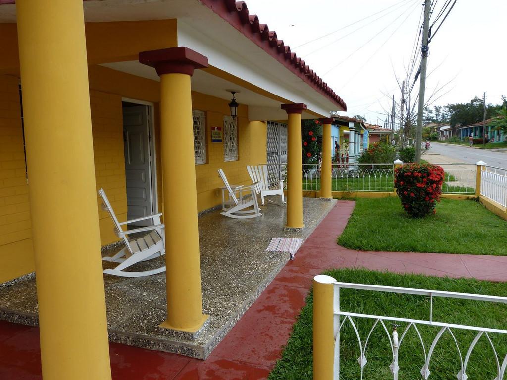 Casa Particular in Viñales