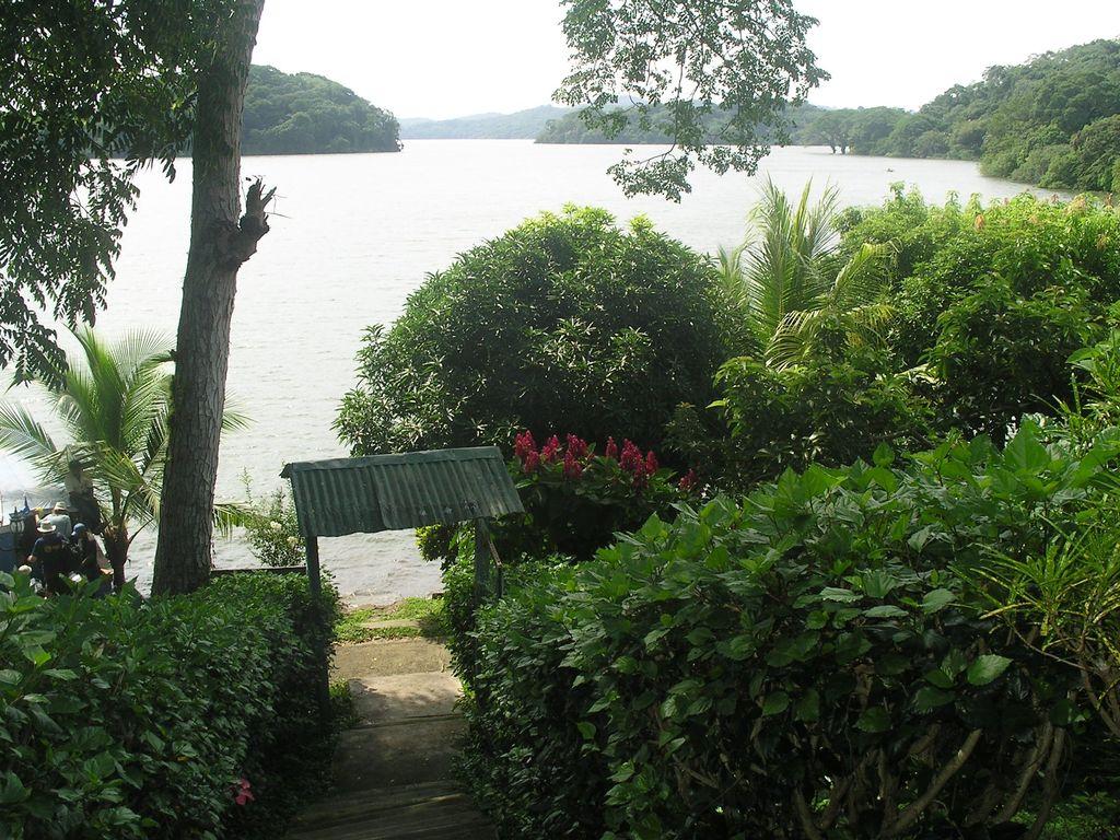 Cabañas Paraíso   in auf den Solentiname-Inseln