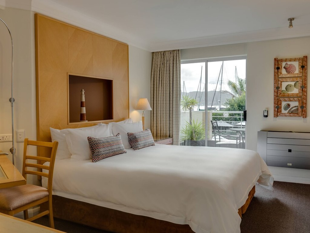 Protea Hotel by Marriott Knysna Quays **** in Knysna