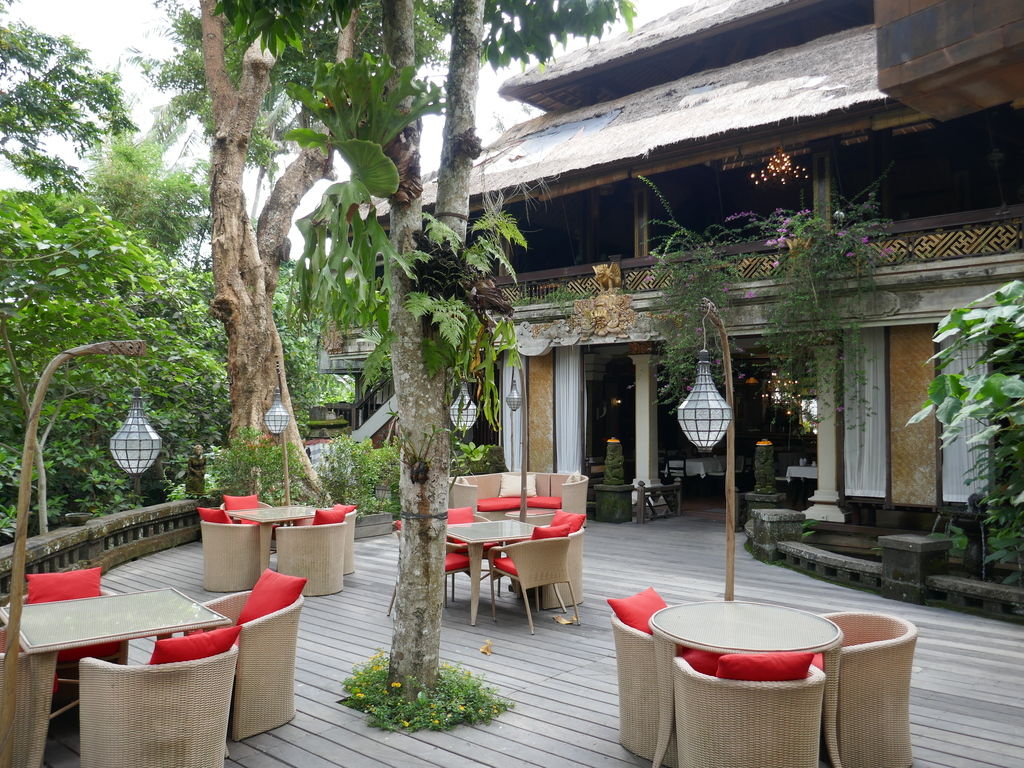 Arma Museum & Resort **** in Ubud