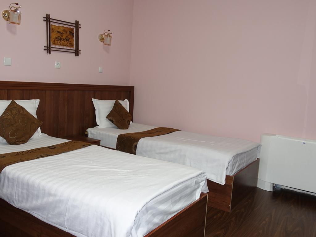 Hotel Registan *** in Samarkand