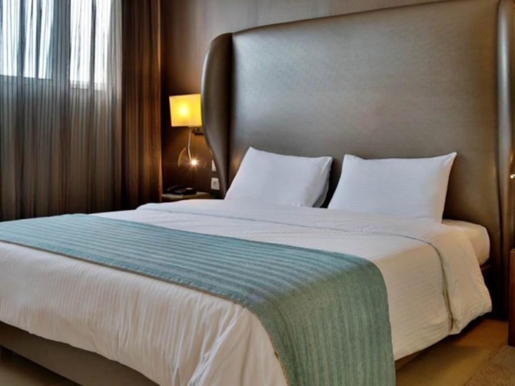 Hotel Terminus *** in Maputo