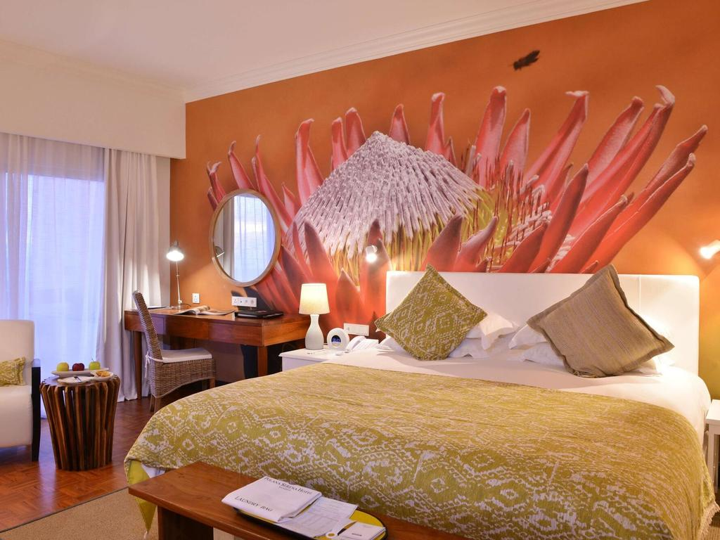 Polana Serena Hotel ***** in Maputo