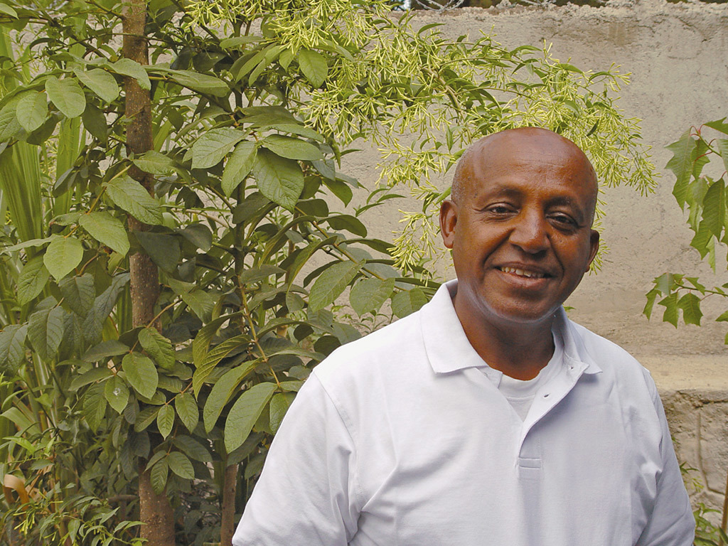 Gabriel Adebe