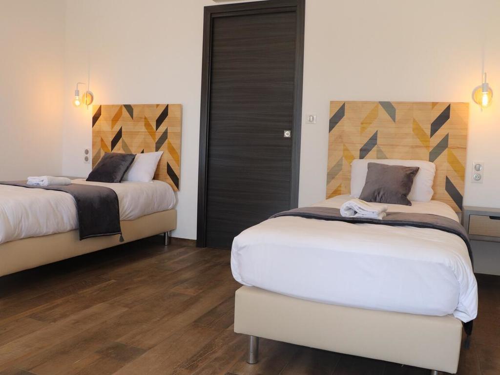 Hotel Padolo**(*) in Bonifacio