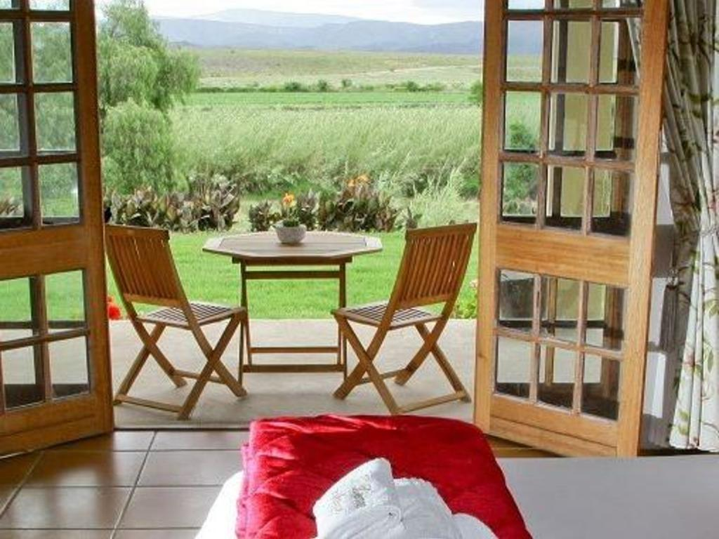 De Denne Country Guest House **** in Oudtshoorn