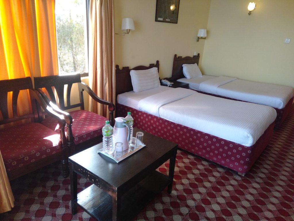 Chautari Paradise Inn ** in Nagarkot