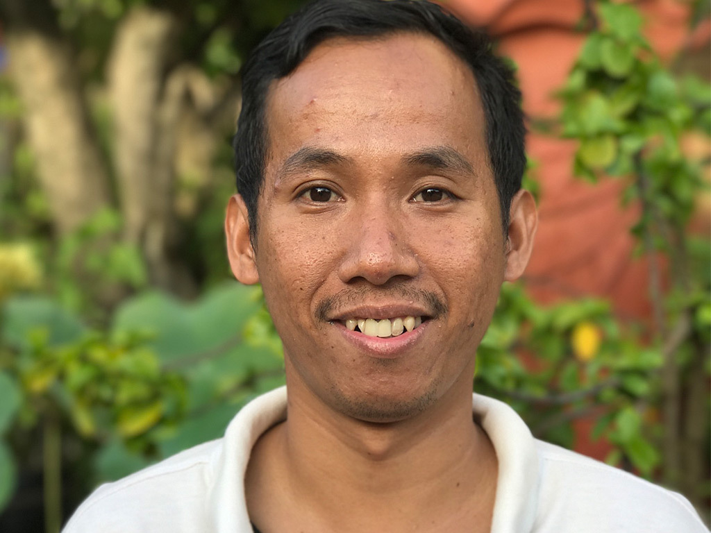 Serey Vuth Doung