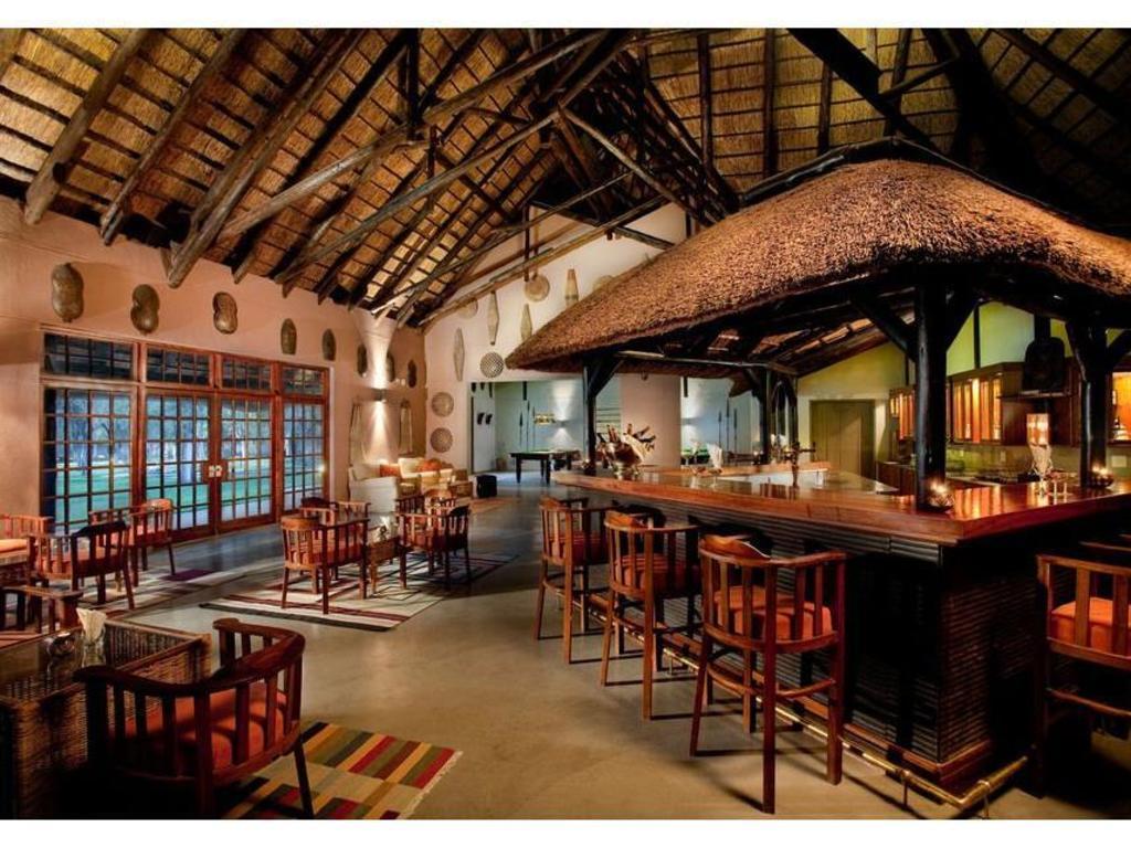 Mokuti Etosha Lodge **** am Etosha-Nationalpark