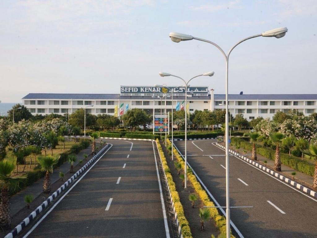 Hotel Sefi Kenar *** in Bandar Anzali