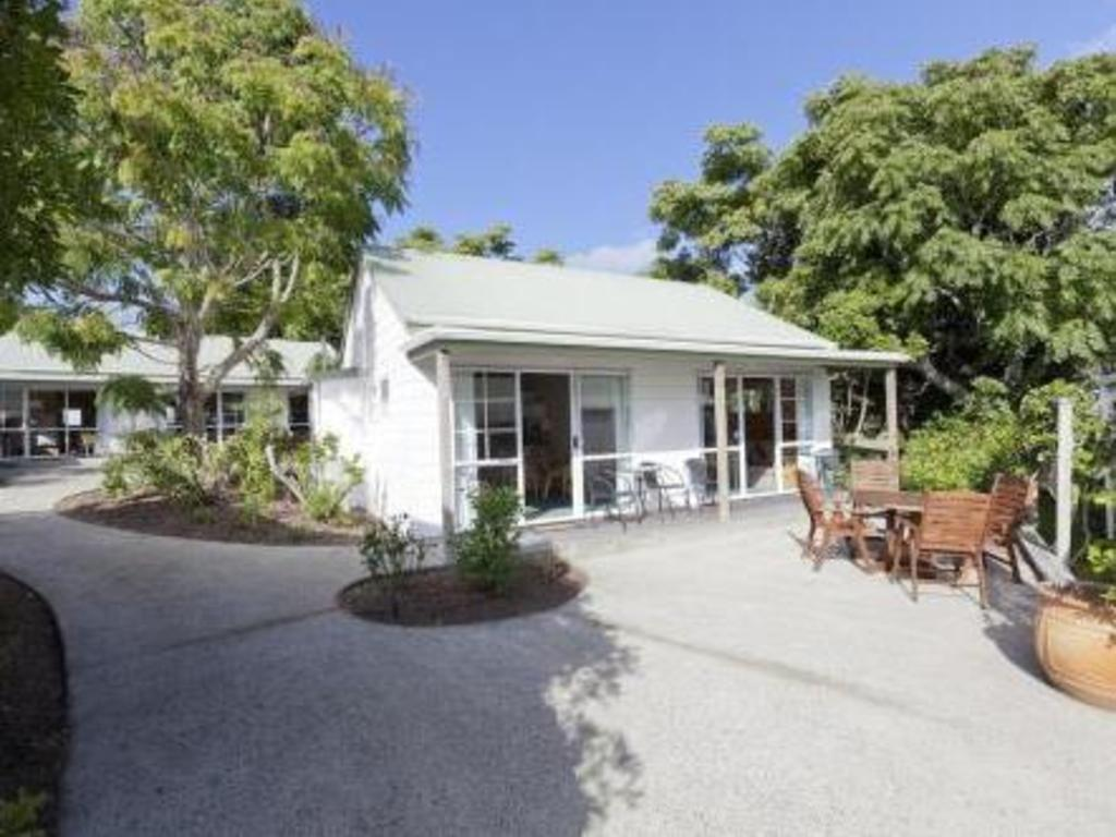 Pauanui Pines Motor Lodge *** in Coromandel