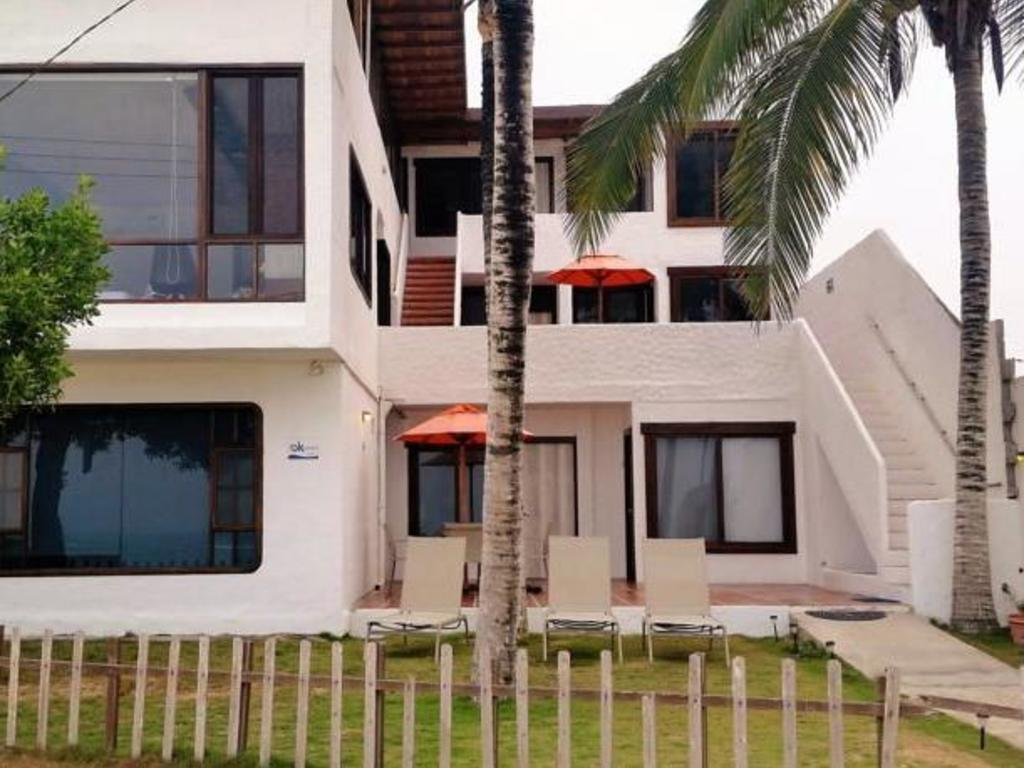 Casita de la Playa *** auf Isabela