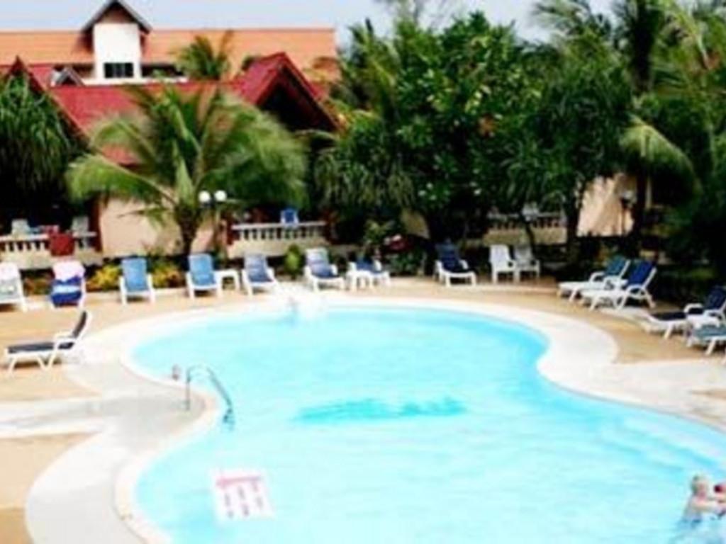 DR Lanta Bay Resort *** in Ko Lanta